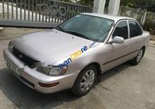 Cần bán gấp Toyota Corolla 1.6MT sản xuất 1996, màu hồng, nhập khẩu nguyên chiếc