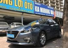 Cần bán gấp Mazda 3 1.6AT sản xuất 2016 giá cạnh tranh