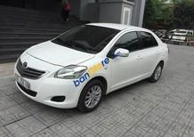 Bán xe Toyota Vios 1.5MT năm sản xuất 2010, màu trắng