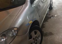 Cần bán lại xe Toyota Vios G năm sản xuất 2005, màu bạc, giá tốt