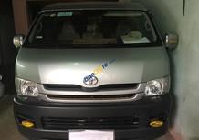 Bán Toyota Hiace năm 2008, giá tốt