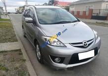 Cần bán xe Mazda 5 năm sản xuất 2009, màu bạc, nhập khẩu nguyên chiếc số tự động, giá 445tr
