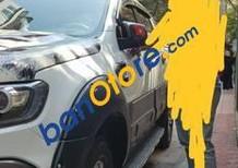 Bán Ford Ranger sản xuất 2017, đăng ký chính chủ tháng 6 2017