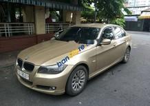 Bán BMW 3 Series 320i năm 2009, màu vàng, nhập khẩu nguyên chiếc, 480tr