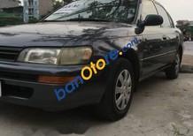 Cần bán gấp Toyota Corolla năm sản xuất 1997, màu xám, giá chỉ 100 triệu