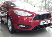 Bán Ford Focus Trend 1.5L năm 2018, màu đỏ, 570tr