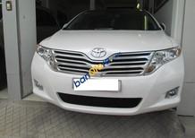 Bán Toyota Venza 2.7 FWD AT sản xuất năm 2010, màu trắng, nhập khẩu