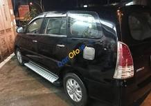 Bán Toyota Innova G năm 2010, màu đen chính chủ, 365tr