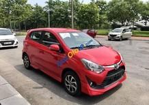 Bán Toyota 2176 năm 2018, màu đỏ