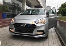 Cần bán Hyundai Grand i10 1.2MT sản xuất năm 2018, màu bạc