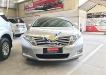 Bán Toyota Venza sản xuất 2009, màu bạc, nhập khẩu, giá chỉ 870 triệu