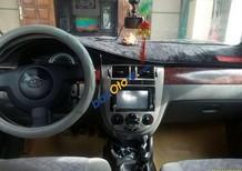 Bán xe Daewoo Lacetti đời 2008, nội thất mới