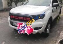 Bán Ford Ranger năm 2015, màu trắng chính chủ
