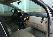 Cần bán gấp Toyota Innova G  MT năm 2012