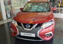 Cần bán Nissan X trail V Series 2.0 SL Luxury sản xuất 2018, màu đỏ, giá tốt