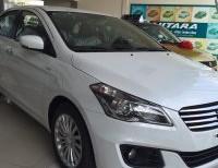 Bán Suzuki Ciaz 2018 nhập khẩu Thái Lan