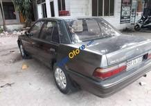 Cần bán lại xe Nissan Sunny sản xuất năm 1990, màu xám