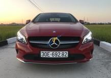 Chính chủ bán ô tô Mercedes CLA 200 năm 2016, màu đỏ, xe nhập