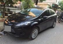 Bán em Ford Fiesta 2012 màu đen, số sàn, xe cực zin luôn nha
