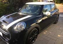Bán nhanh em Mini Copper S 2.0AT 2015 màu đen nhập khẩu Anh