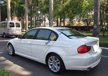Bán BMW 3 Series 320i sản xuất 2010, màu trắng, nhập khẩu