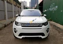 Bán ô tô LandRover Discovery Sport sản xuất năm 2017, màu trắng, xe nhập