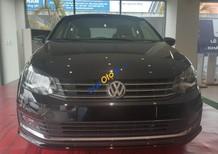 Cần bán xe Volkswagen Polo năm 2016, màu đen, xe nhập, giá 650tr