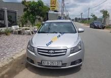 Cần bán Daewoo Lacetti CDX 1.6 AT năm sản xuất 2010, màu bạc, xe nhập, giá chỉ 300 triệu
