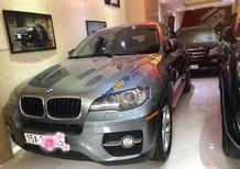 Bán ô tô BMW X6 xDriver35i sản xuất năm 2009, nhập khẩu, giá 950tr
