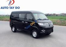 Bán xe tải Van Dongben X30 2 chỗ tải trọng 950kg và 5 chỗ tải trọng 700kg, nhập khẩu
