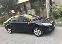 Bán xe cũ Focus 1.8 MT 2011 đăng ký tháng 12, xe chính chủ đi mới từ đầu