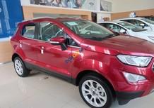 Bán xe Ford EcoSport sản xuất năm 2018, màu đỏ