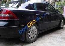 Bán Ford Mondeo V6 sản xuất 2004, màu đen