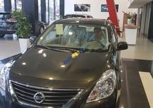 Bán Nissan Sunny XL sản xuất 2018, xe đi ít, máy móc nguyên bản