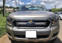 Bán Ford Ranger XLS MT sản xuất năm 2015, màu vàng, nhập khẩu