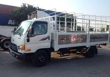 Bán xe tải Hyundai HD99 tải trọng 6.5 tấn, giá ưu đãi, hỗ trợ đăng kí đăng kiểm