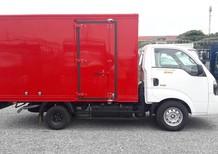Cần bán xe tải Kia K200 thùng kín tải trọng 1 tấn 9 đời 2018
