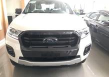 Ford Ranger Wildtrak 2.0L 4x2 AT giao ngay Tháng 9, khuyến mãi lớn, LH 0909877256