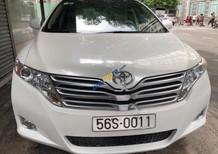 Xe Toyota Venza năm 2009, màu trắng, nhập khẩu, 890 triệu