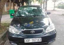 Bán xe Corolla Altis sx 2003, xe chính chủ