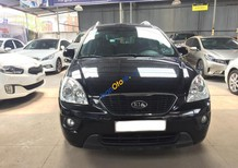 Bán xe Kia Carens EX năm sản xuất 2016, màu đen, giá 448tr