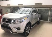 Cần bán Nissan Navara VL Premium R năm 2018, màu bạc, nhập khẩu