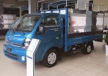 Bán xe tải KIA K250 tải trọng 1,9 tấn, đủ các loại thùng, hỗ trợ vay ngân hàng