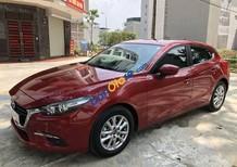 Bán xe Mazda 3 năm sản xuất 2018, màu đỏ