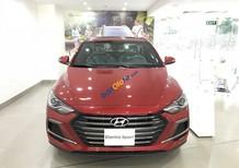 Bán Hyundai Elantra Sport 1.6 T-GDi sản xuất năm 2018, màu đỏ