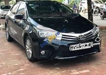 Cần bán Toyota Corolla altis sản xuất năm 2016, màu đen