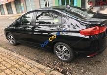 Cần bán gấp Honda City AT năm sản xuất 2016, màu đen