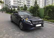 Xe Mercedes C200 năm sản xuất 2016, màu xanh lam bán rẻ