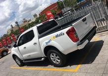 Cần bán xe Nissan Navara EL năm 2018, màu trắng, nhập khẩu