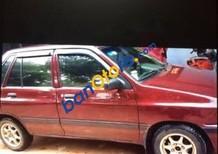 Cần bán lại xe Kia CD5 năm sản xuất 2004, màu đỏ, giá chỉ 68 triệu